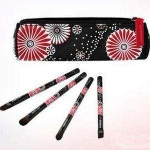 Women's NWT Mary Kay Color Burst Eye Brush Set